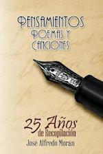 Pensamientos, Poemas y Canciones