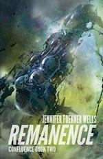 Remanence af Jennifer Foehner Wells