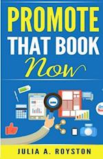 Promote That Book Now