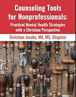 Counseling Tools for Nonprofessionals