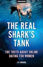The Real Shark's Tank af L. V. Krause, Thought Catalog