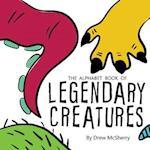 The Alphabet Book of Legendary Creatures