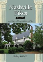 Nashville Pikes, Volume 2
