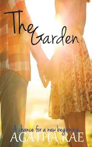 Bog, paperback The Garden af Agatha Rae
