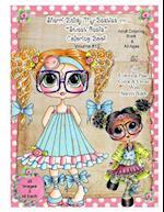 Sherri Baldy TM My-Besties TM Sweet Geeks Coloring Book af Sherri Ann Baldy