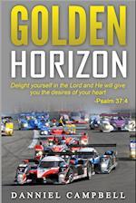 Golden Horizon af Danniel Campbell