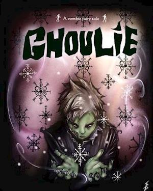 Bog, paperback Ghoulie af Scott Baucan