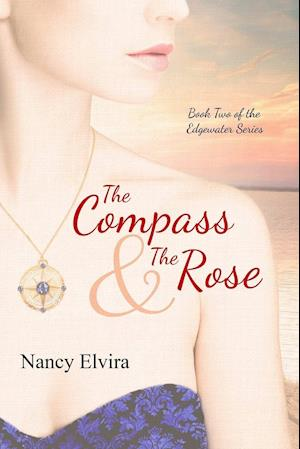 Bog, paperback The Compass and the Rose af Nancy Elvira
