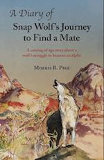 A Diary of Snap Wolf's Journey to Find a Mate