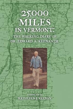 25,000 Miles in Vermont