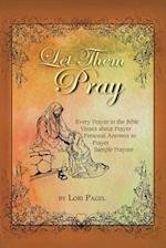 Let Them Pray