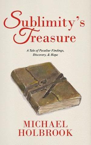 Bog, paperback Sublimity's Treasure af Michael Holbrook