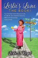Leslie's Lane the Book!