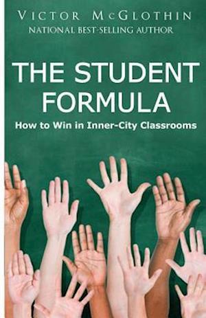 Bog, paperback The Student Formula af Victor McGlothin