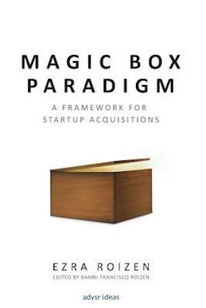 Bog, paperback Magic Box Paradigm af Ezra Roizen