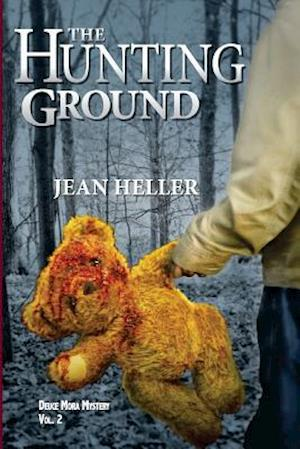 Bog, paperback The Hunting Ground af Jean Heller