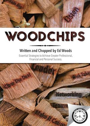 Bog, paperback Woodchips af Ed Woods