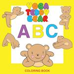 Yoga Teddy Bear A-B-C