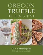 Oregon Truffle Feasts