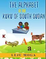 The Alphabet of the Kuku of South Sudan