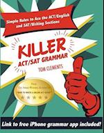 Killer ACT/SAT Grammar