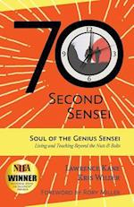 The 70-Second Sensei