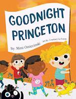 Goodnight Princeton