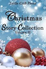 Christmas Story Collection Volume II Little Cab Press