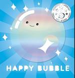 Happy Bubble (Happy Bubble, nr. 1)