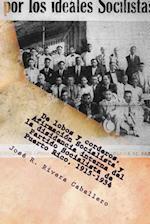 de Lobos y Corderos, Afirmacion Socialista y La Disidencia Interna del Partido Socialista de Puerto Rico, 1915-1934