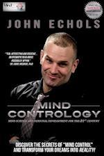 Mind Contrology af John Echols