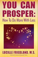 You Can Prosper