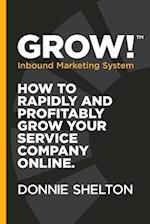 Grow! Inbound Marketing System