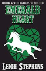 Emerald Heart af Leigh Stephens