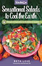 Sensational Salads to Cool the Earth