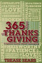 365 Days of Thanksgiving