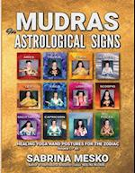 Mudras for Astrological Signs