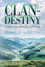 Clan-Destiny