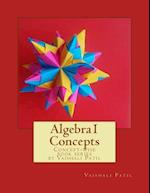 Algebra1 Concepts