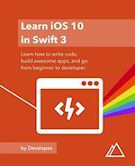 IOS 10 in Swift 3