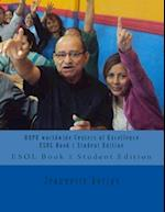 Hope Worldwide Centers of Excellence ESOL Book 1 - Student Edition
