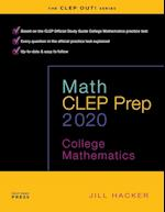 Math CLEP Prep: College Mathematics