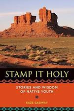 Stamp It Holy