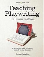 Teaching Playwriting