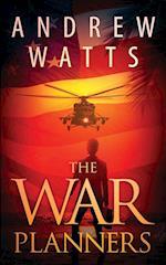 The War Planners (War Planners, nr. 1)