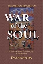 War of the Soul: The Mystical Revolution