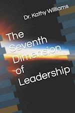 The Seventh Dimension of Leadership