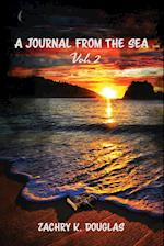 A Journal from the Sea Vol.2 (Journal from the Sea, nr. 2)
