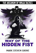 Arcanum of Ninja Tactics