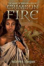 Crimson Fire af Mirren Hogan